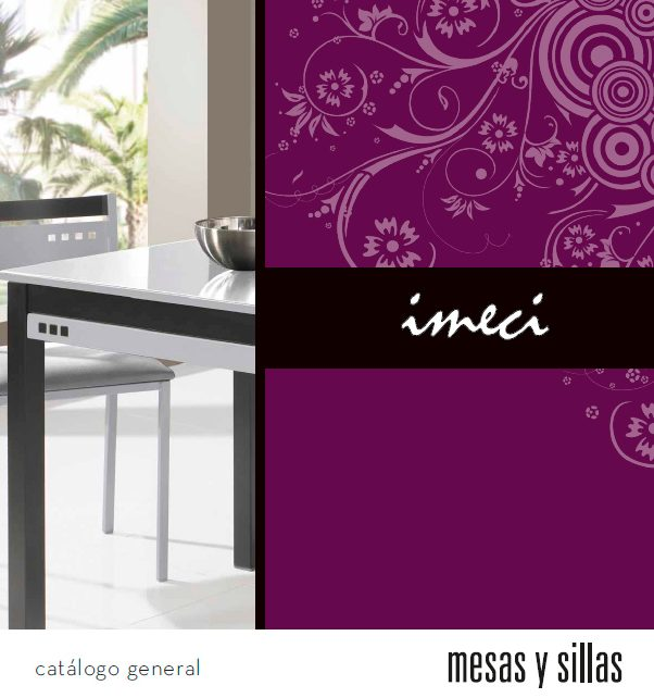 Catálogo Imeci 2016-2017