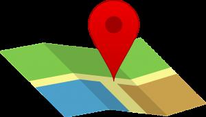 Mapa de Imeci - Fabricante de muebles de cocina, mesas y sillas de cocina y comedor