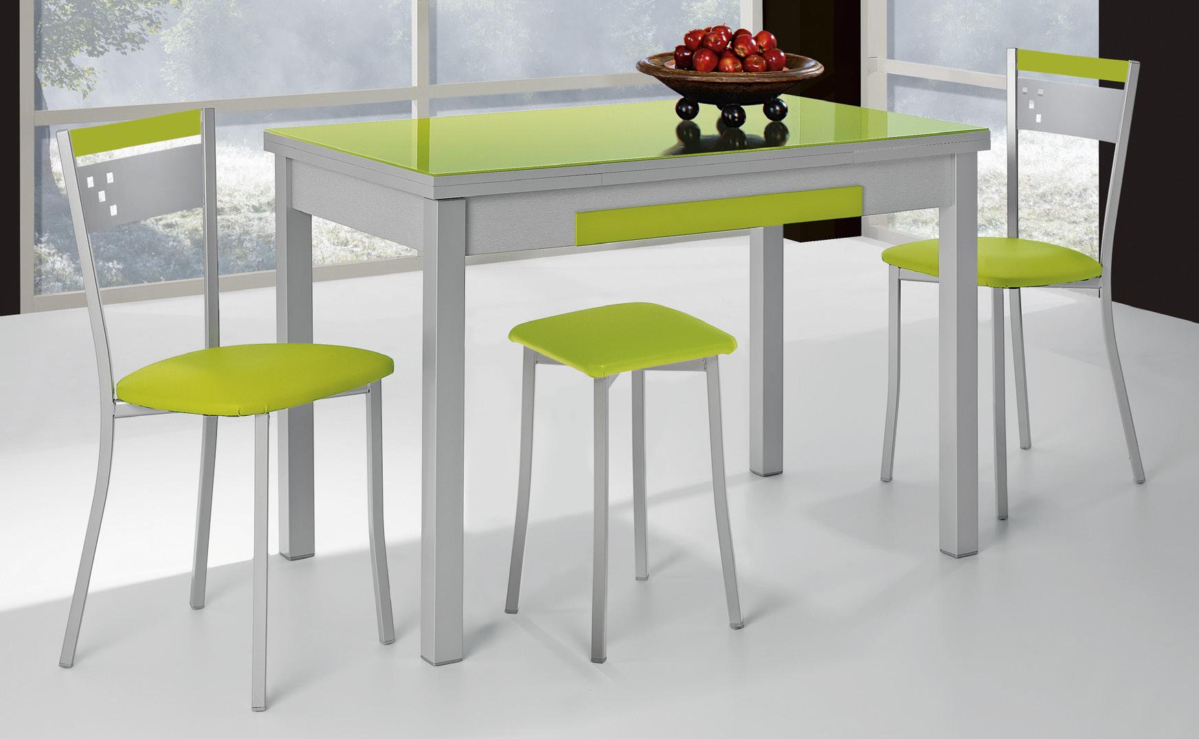 Mesas madera metal imeci f brica de mesas y sillas de cocina y comedor - Fabricantes de mesas y sillas de cocina ...