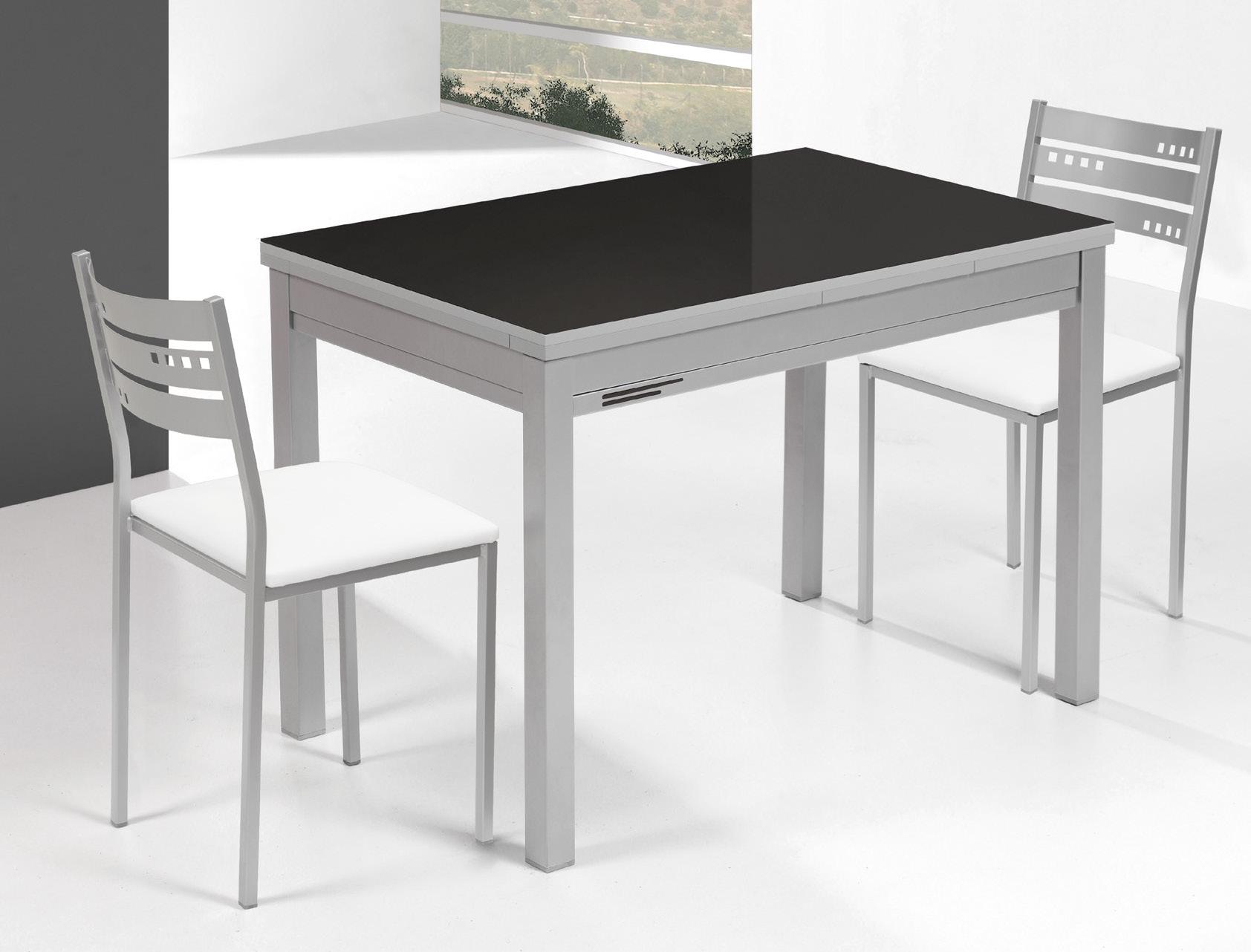 Mesas metálicas / Imeci - Fábrica de Mesas y Sillas de Cocina y Comedor
