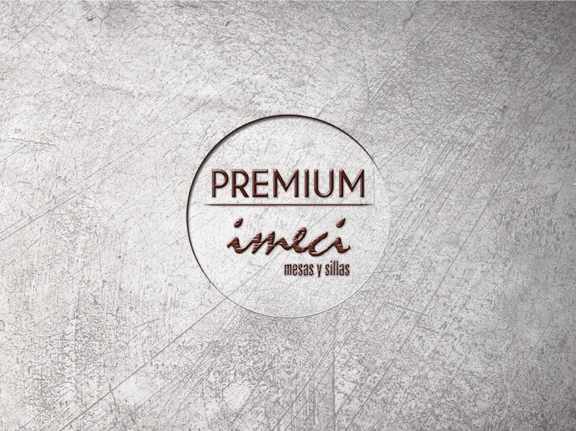 Nuevo catálogo PREMIUM